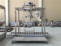 《銀洲機械》 大桶無菌灌裝機