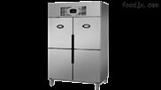 四门高温立式冷柜E1000H-22