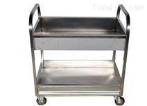 厨房收碗车