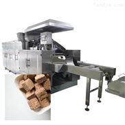 TNW-27全自动威化饼生产线 威化饼干机 华夫饼干机