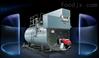 环保低氮燃气冷凝式锅炉