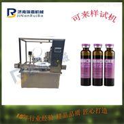 用對了全自動口服液灌裝生產線對工廠有多重要