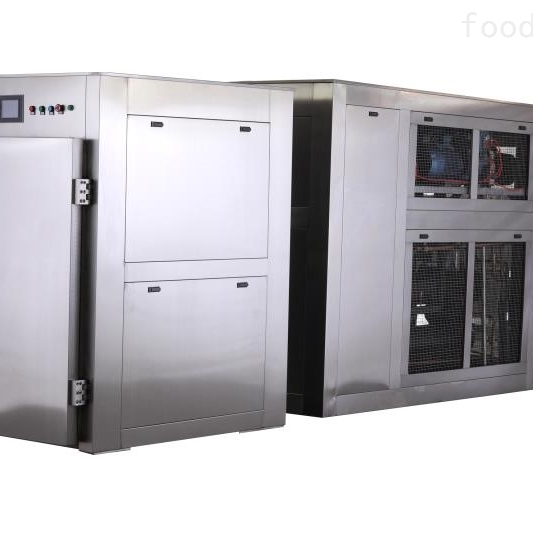 熟食分体式快速冷却机