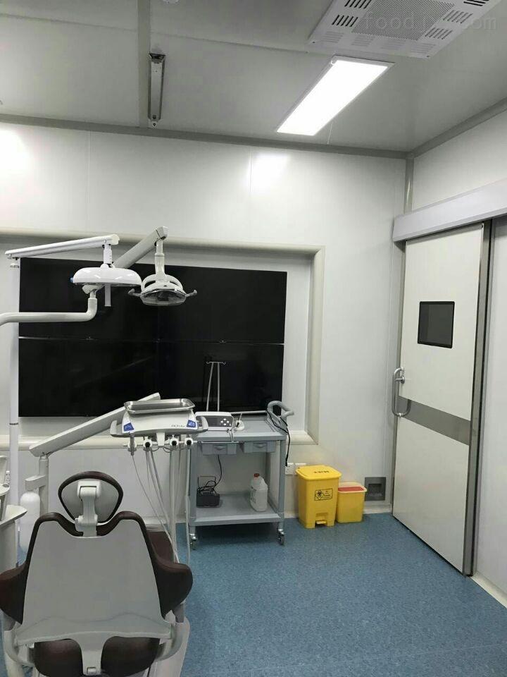 如何做好烟台生物安全实验室