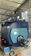 CWNS0.35-85/65-Y/Q低氮天然气热水锅炉特性