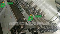 曲阜豆腐皮机厂家 全自动千张豆皮机设备