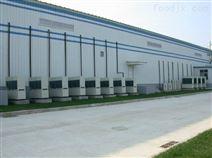 安装一万吨大型果蔬冷库造价预算是多少?