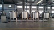牛奶灌装生产线