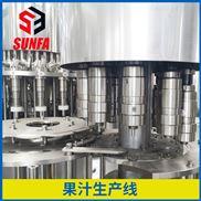 玉米汁饮料生产线   发酵乳品灌装设备