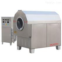 全自动黄豆电磁干炒货机