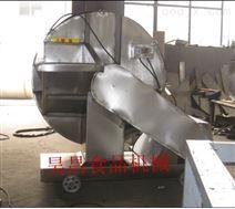 供应昊昌JR-100牛羊肉刨肉机设备
