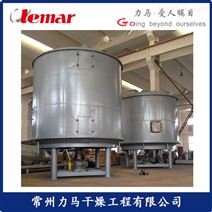 2000Kg/h碳酸鋰盤式干燥機