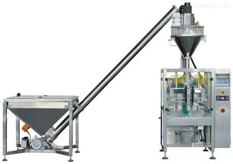 全自动面粉包装机械 佛山厂家直销