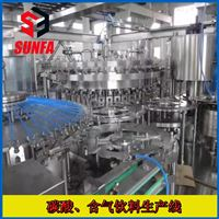 盐汽水碳酸饮料生产线厂家