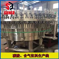 DXGF32-32-10苏打水饮料生产线