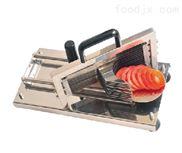 手动水果切片机机械