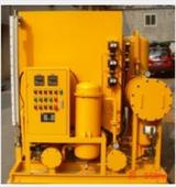 工程汽輪機油在線凈化裝置