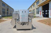 电加热油炸机