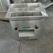 QS-600型千页豆腐切丝机