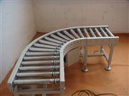 无锡链式滚筒输送机 水平输送滚筒线生产辊