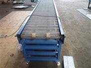 网带输送机专业生产 水平直线输送