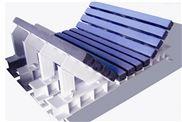 耐酸碱输送带皮带机配件 加厚防滑式输送机