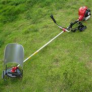 斜跨式汽油割草機小麥 耐用