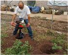 钻孔机新型植树挖坑机 寿命更长