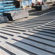 不銹鋼鏈板輸送機耐用耐高溫xy1鏈板廠家
