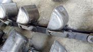 山東大型斗式提升機價格大提升量 非標定制