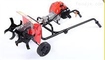 小型汽■油旋耕机小型手扶式旋耕_机 批发