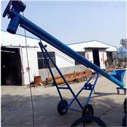 高效率不銹鋼上料機污泥用螺旋輸送機