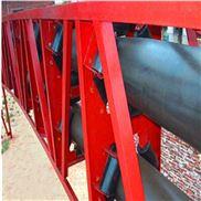 管状皮带机输送各种粉状物料 规格齐全