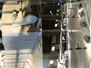 DWD单层带式真空干燥机