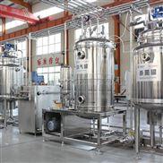 牛奶杀菌设备厂家