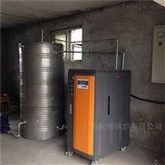 上海直供45KW电采暖炉 电热锅炉 热水锅炉