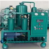 DZJ系列变压器油真空滤油机