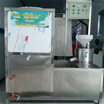 全自動豆腐機價格金盛達不銹鋼設備廠家直銷
