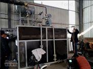 潍坊安丘导热油锅炉选博联燃气模温机