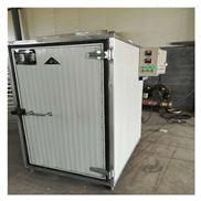 不銹鋼電加熱臘腸 臘肉食品類烘干機