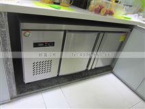 上海十大商用冷藏工作台排名榜