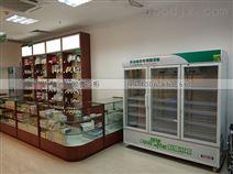 浙江药店冬虫夏草冷柜在哪里有卖