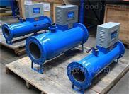 冷却、冷冻循环水射频自动排污水处理过滤器