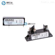 GIGAVAC继电器G81A系列