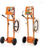 SF6气体抽真空和充气装置