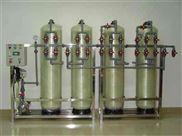 锅炉给水全自动软化水设备