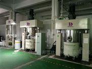 邦德仕行星攪拌機 潤滑脂設備廠家