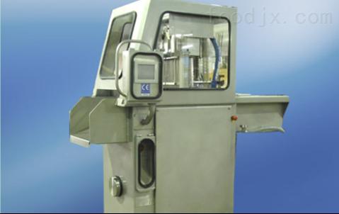 原装进口盐水注射机