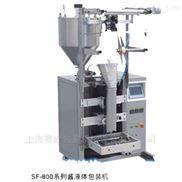 酱液体包装机