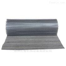 供应304不锈钢乙型网带 镀锌铁丝螺旋网带